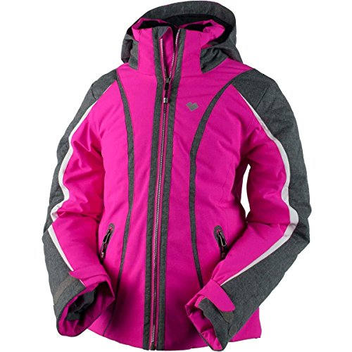 Insulated Girls Ski - 8