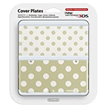 New Nintendo 3ds Cover Plates No.027 Only for Nintendo New 3DS Japan Import