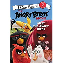 518L3rHablL._AC_UL250_SR250,250_ The Angry Birds Movie: Too Many Pigs (I Can Read Level 2)