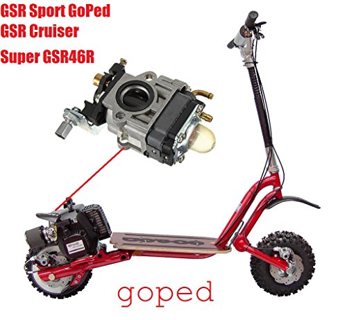 Buy Scooter Parts Palace products online in Saudi Arabia