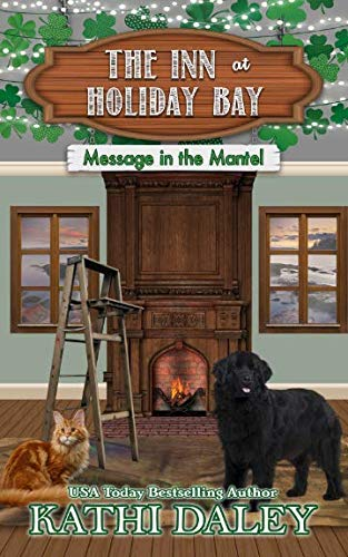 The Inn at Holiday Bay: Message in the Mantel