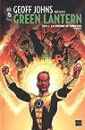 Geoff Johns présente Green Lantern tome 5 par Johns