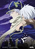 Tegami Bachi: Letter Bee Collection 1
