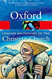 The Concise Oxford Dictionary of the Christian