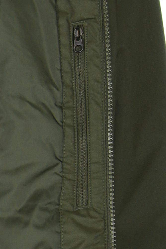 The North Face Giacca M Millerton INSULATE TNF Giacca Uomo Green T93YFI
