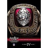 NFL Americas Game: Kansas City Chiefs Super Bowl IV