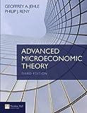 Advanced Microeconomic Theory 3rd Edition