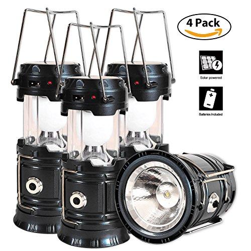 Outdoor Led Lantern Lighting - 5