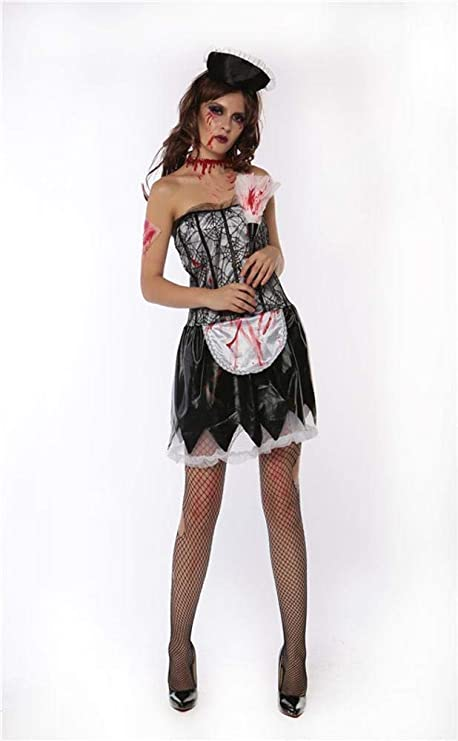 PIN Disfraces de Halloween Traje de fiesta de Halloween para ...