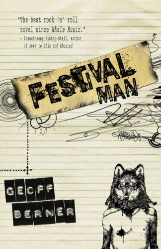 Image of Festival Man