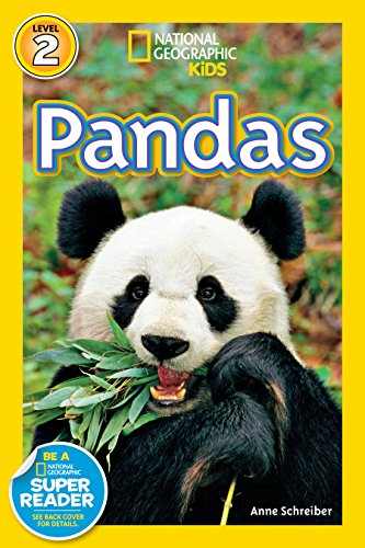 National Geographic Readers: Pandas]()