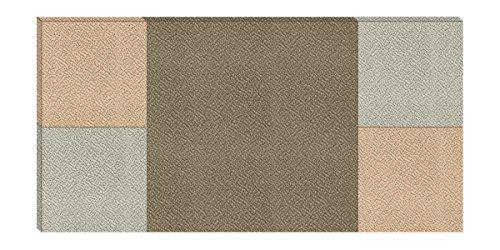 Hush AWT4X15X1X30TE Acoustical Wall Tile Collection, 30