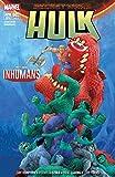 Secret Wars: Bd. 2: Hulk + Inhumans