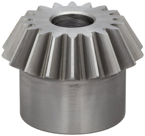 Top Bevel & Miter Gears