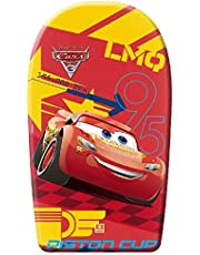 Cars Cars-11037 Tabla para Surf de 84 cm, Multicolor (Mondo 11037)