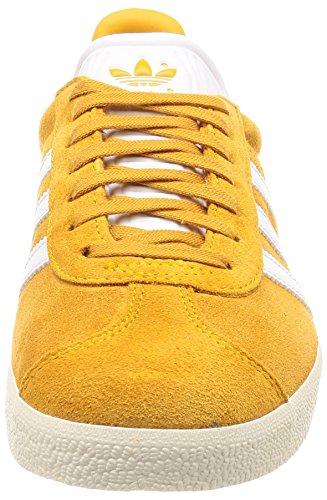 Fitness Ftwbla Homme adidas de Chaussures Doruni Blacre 000 Or Gazelle qxwABwF