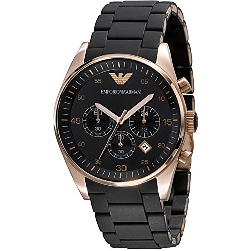 Emporio Armani NEW Chronograph Men