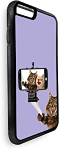 Silvie picture - cats Printed Case for iPhone 7 Plus