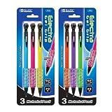 BAZIC Electra 0.7 mm Fashion Mechanical Pencils