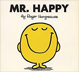 Mr. Happy (Mr. Men and Little Miss): Amazon.co.uk: Hargreaves ...