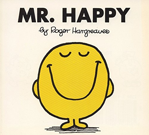 Mr. Happy (Mr. Men and Little Miss)