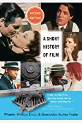 A Short History of Film Paperback
