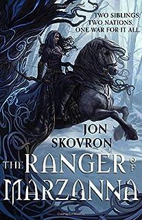 Book Cover: The Ranger of Marzanna