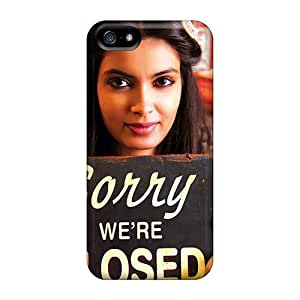 Forever Collectibles Diana Penty In Cocktail Hard Snap-on Iphone 5/5s Case