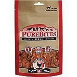 PureBites Chicken Jerky Dog Treats (21 Pack)