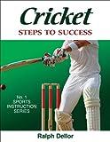 Cricket, Ralph Dellor, 0736078738