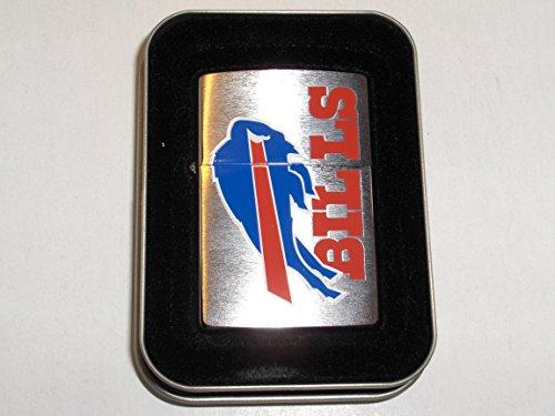 Nfl Buffalo Bills Zippo Lighter - Zippo NFL Buffalo Bills National Football League 2000 Lighter