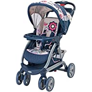 Baby Trend Free Style Stroller, Chloe