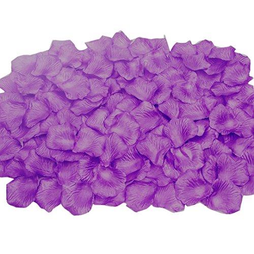 2000pcs DIY Wedding Party Confetti Decor (Multicolor) - 6