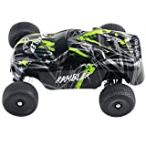 GeKLok Remote Control Car Toy, Rechargeable Wall Climbing Climber Car Electric High Speed Raceing Vehicle Dual Mode 360° Rotating Stunt Car Model with LED Light Vision ,for Kids Boy Girl(LT-832T)