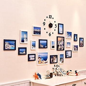 Das Wohnzimmer Wand Bilder Des Mittelmeers Europäischen Schlafzimmer