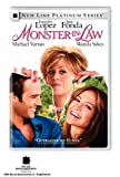 DVD : Monster-in-Law (New Line Platinum Series)