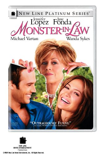 Monster-in-Law (New Line Platinum Series) image