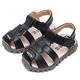 BEBARFER Toddler Boys Girl's Sandals Infant