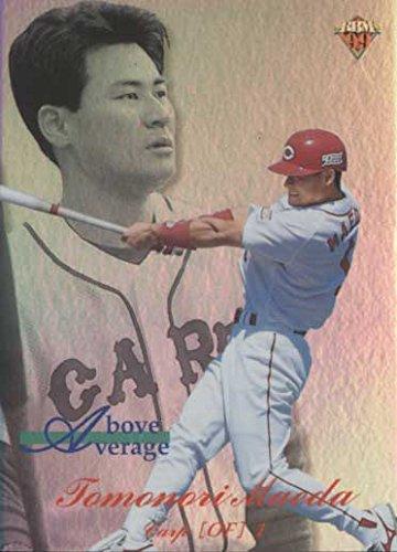 BBM1999 ダイヤモンドヒーローズ アバブアベレージ No.A5 前田智徳の商品画像