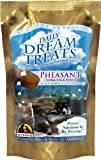 Wysong Dream Treats Pheasant Dog and Cat Food, Small, My Pet Supplies