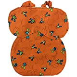 Pampered Poultry Double Strap Apron/Saddle Large or Small - for The Fashionable Chicken (Large, Flutterfly)