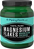 Cheap Piping Rock 100% Pure Magnesium Chloride Flakes From the Ancient Zechstein Sea 2.5 lbs (1.13 kg) Bottle