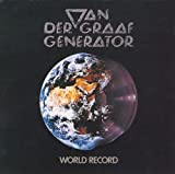 World Record by VAN DER GRAAF GENERATOR (2015-03-25)