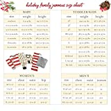Burt's Bees Baby, Family Jammies, Matching Holiday
