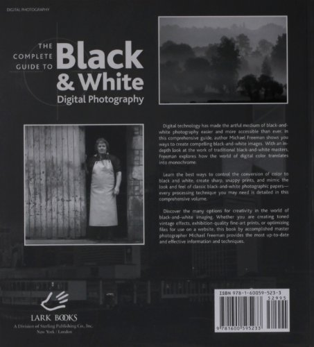 the photographers black and white handbook making and - 453×500
