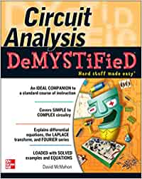 Circuit Analysis Demystified: Amazon.es: McMahon, David: Libros en idiomas extranjeros