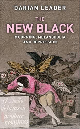 Downloads ebook pdf free New Black,The: Mourning Melancholia And Depression (French Edition) PDF DJVU FB2 by Darian Leader