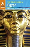 img - for The Rough Guide to Egypt book / textbook / text book
