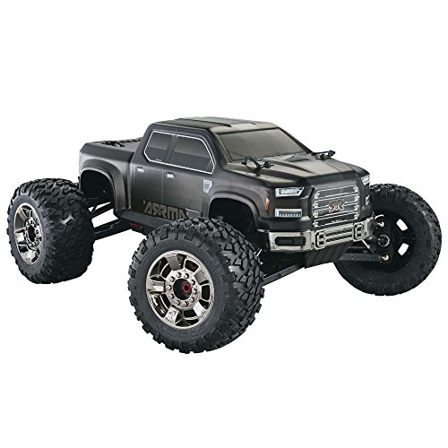 Rc Big Scale - 7