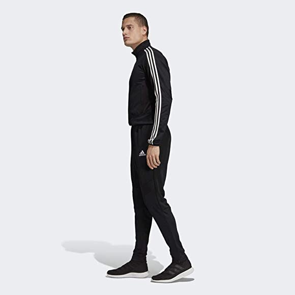 adidas TIRO19 Chandal, Hombre, Negro (Black/Granite/White), XS ...